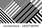 seamless abstract pattern with... | Shutterstock .eps vector #1820738390