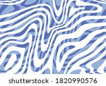 abstract background with flow... | Shutterstock .eps vector #1820990576