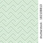 abstract geometric pattern. a... | Shutterstock .eps vector #182108813