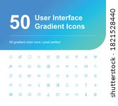user interface icons created to ...
