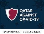 Qatar Against Covid 19 Campaig...