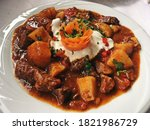 Romanian Food Dish  In Romanian ...