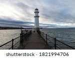 Newhaven Harbour Lighthouse...