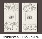 Set Of Templates For Shop ...