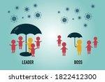 Leader Vs Boss  Leadership And...