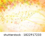 a beautiful background inspired ... | Shutterstock .eps vector #1822917233