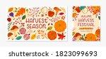 Bundle Of Autumn Harvest Fest...