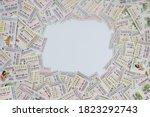 bangkok  thailand   sep 17 2020 ...   Shutterstock . vector #1823292743