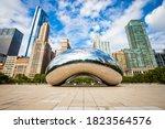 Chicago  Il   Usa   8 28 2020 ...