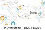 Circuit Technology Background...