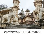 Jagat Shiromani Hindu Temple I...