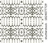 Indian Native American Pattern...