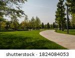 "City Park ""krasnodar"" Or..."