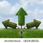 eliminating the competition... | Shutterstock . vector #182418020