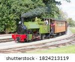 Statfold Barn Railway  Tamworth ...