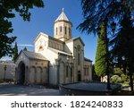 Kashveti Church Is An Orthodox...
