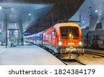 Vienna  Austria   01.01.2020  A ...
