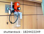 Suction Unit Tube And Storage...