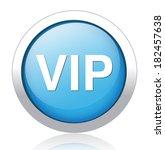 vip icon   Shutterstock . vector #182457638