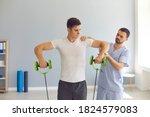 Sports Injury Rehabilitation....