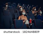 Cinema In Quarantine....