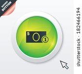 cash sign icon. money symbol....