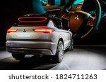Mitsubishi Engelberg Tourer...