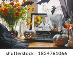 Halloween Online Holiday Remote ...