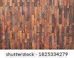 Vintage Wood Texture As...