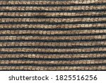 Fabric Texture With Small...