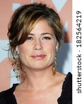 Small photo of Maura Tierney at SEMI-PRO Premiere, Grauman's Chinese Theatre, Los Angeles, CA, February 19, 2008