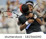 Serena Williams And Venus...