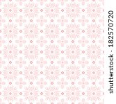 background of seamless floral...   Shutterstock .eps vector #182570720