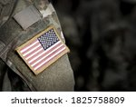 Veterans Day. Memorial day. US soldier. US Army. The United States Armed Forces. Military forces of the United States of America. Remembrance Day. Empty space for text