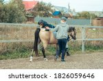 Hippotherapy For Young Children ...