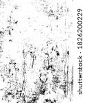 grunge abstract background with ... | Shutterstock .eps vector #1826200229