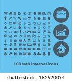 100 flat business  website ...