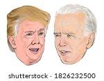 October 3  2020 Caricature Of...