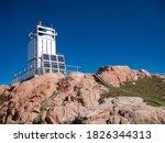 The Aluminium Clad Tower And...