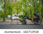 New York   April 18   A Horse...