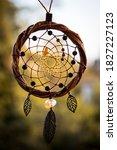 Dreamcatcher Traditional Amulet ...