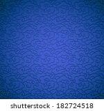 dark blue background with...