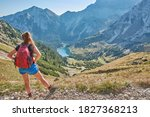 Hiking Through The Bavarian...