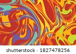 abstract background line art...