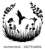 illustration of stylized... | Shutterstock .eps vector #1827516836