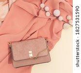 Fashion Accessories Clutch. ...