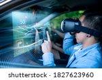 virtual augmented reality...