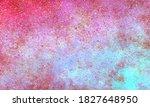 Abstract Multicolor Bright...