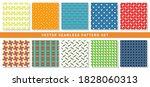 vector seamless pattern texture ... | Shutterstock .eps vector #1828060313