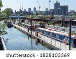 Stratford  London   Uk   13...